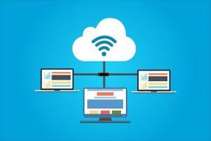 Un ERP dans le cloud facilite sa mise en place et limite vos coûts
