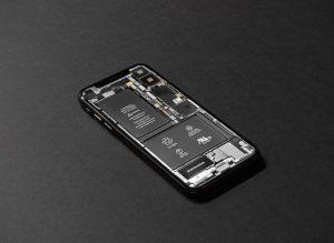 Problème de batterie sur votre iPhone8 ? Pensez à la changer