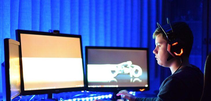 jeu vidéo sur navigateur